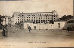 RENNES .—Caserne St Georges - Rennes