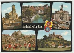 Schwäbisch Hall - Schwäbisch Hall