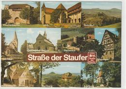 Göppingen, Straße Der Staufer - Göppingen