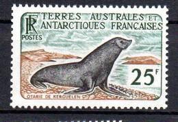 Col24 Taaf Terres Australes N° 16 Neuf XX MNH  Cote 142,00 Euro - Ongebruikt