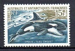 Col24 Taaf Terres Australes N° 30 Neuf XX MNH  Cote 16,00 Euro - Ongebruikt