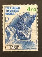 TAAF Timbre PA 54 Neuf Sans Charnière - Ongebruikt