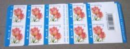Boekje 82** - Carnet 82 MNH - 3723** Tulipa Peach Blossom - Pour L'Europe - Postfris En Ongeplooid - Markenheftchen 1953-....