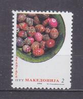 Macedonia 1994 Easter - Eggs MNH** - Macedonië
