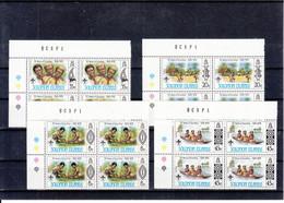 Solomon Islands - Unused Stamps