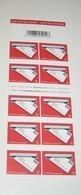 Boekje 90**/ Carnet 90 Mnh / De Brief 3781- La Lettre - Zelfkl. Autocoll. - Markenheftchen 1953-....
