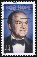 Etats-Unis / United States (Scott No.4406 - Bob Hope (o) - Gebraucht