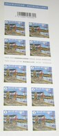 Boekje 93** / Carnet 93 Zomerzegels  Fietsen - 3792** Timbres D' Eté Randonnées à Velo Et à Bicyclette  MNH - Markenheftchen 1953-....