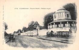 Cambodge Pnom-Penh Fiévet 73 - Cambodge