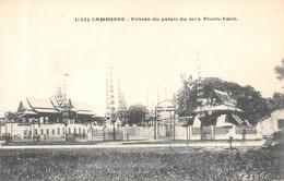 Cambodge Pnom-Penh Fiévet 132 - Cambodge