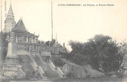 Cambodge Pnom-Penh Fiévet 135 - Cambodge