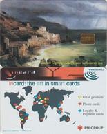 853/ Italy; Demo - Amalfi Coast (chip), IPM - Usi Speciali