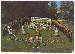 GF (Sport) 049, Majorettes, (72) Château Du Loir, Jipe 2, Majorettes Et Musique - Chateau Du Loir