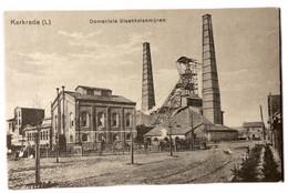 #610 - Domaniale Steenkolenmijnen, Kerkrade (LB) - Kerkrade