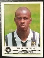 Figurina Calciatori 2002 Panini 2001-02 Lilian Thuram Juventus N 152 - Non Classificati