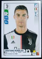 Figurina Calciatori 2020 Panini 2019-20 Cristiano Ronaldo Juventus N 259 - Edizione Italiana