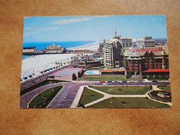 CPA USA New Jersey Atlantic City 1960 - Atlantic City