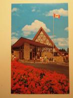 CPA Canada Nouvelle Ecosse Baddeck Alexander Graham Bell National Park - Other