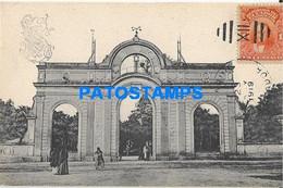 172556 EQUATOR HELP VIEW PARTIAL YEAR 1919 POSTAL POSTCARD - Equateur