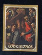 1974, Cook Inseln, 391 U, ** - Cookeilanden