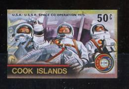 1975, Cook Inseln, 458 U, ** - Cookeilanden