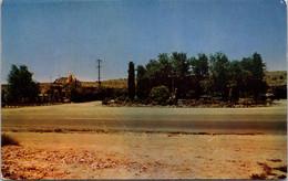 Arizona Kingman The Akron Motel - Other