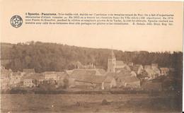 SPONTIN - Panorama - Yvoir