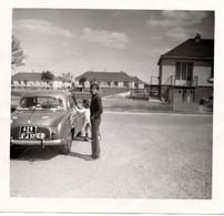 Photo  Voiture  Renault Dauphine - Automobili