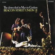 Beacon Street Union (1968) The Clown Died In Marvin Gardens (SE 4568) - Rock