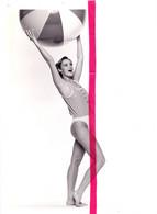 Foto Persfoto Photo - Mode Radio Girl - 1987 - Non Classificati