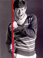 Foto Persfoto Photo - Mode Pull - Duror Nazareth Eke - 1981 - Non Classificati