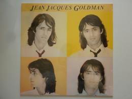 Jean Jacques Goldman Album 33Tours Vinyle Démodé / A L'envers / Il Suffira D'un Signe - Non Classificati
