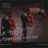 Frank Duval (2021) Lonesome Fighter (AL41690-01) - Disco, Pop