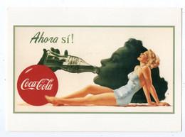 44659-ZE-PUBLICITE-Ahora Si !------Coca-Cola - Publicidad