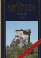 Meteora  - D.Z. Sofianos - Europa