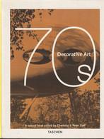 Decorative Art 70s  - Charlotte & Peter Fiell - Architettura