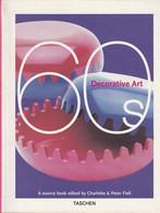Decorative Art 60s  -  Charlotte & Peter Fiell - Architettura
