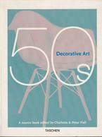 Decorative Art 50s  - Charlotte & Peter Fiell - Architettura