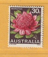 Timbre Australie N° 372 - Used Stamps