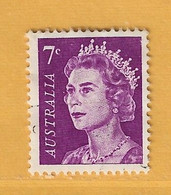 Timbre Australie N° 449 - Used Stamps