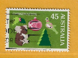 Timbre Australie N° 603 - Used Stamps