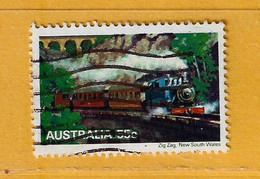 Timbre Australie N° 665 - Used Stamps
