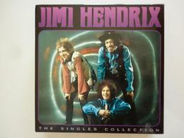 Jimi Hendrix Coffret 10 Cd The Singles Collection - Non Classificati