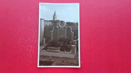 Foto A.Tomasi,Trieste-grave-Red Army(Russia?) - Trieste