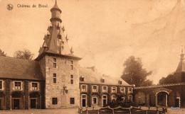 Bioul / Anhée - Château De Bioul - Façade Extérieure - Kasteel - Anhée