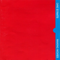 Dire Straits (1980) Making Movies (800 050-2) - Rock