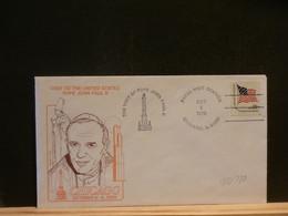95/780  DOC.  USA 1979 - Briefe U. Dokumente