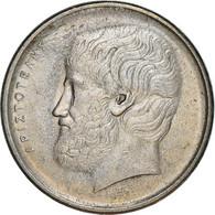 Monnaie, Grèce, 5 Drachmes, 1986, TTB+, Copper-nickel, KM:131 - Yugoslavia