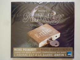 Michel Polnareff Cd Album Digipack Enfin ! - Non Classificati