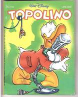 TOPOLINO N°2116 - Disney